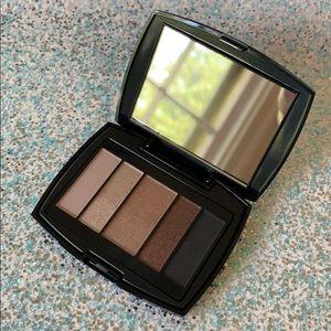 5/$25 Lancome Eyeshadow Set Satin Sable